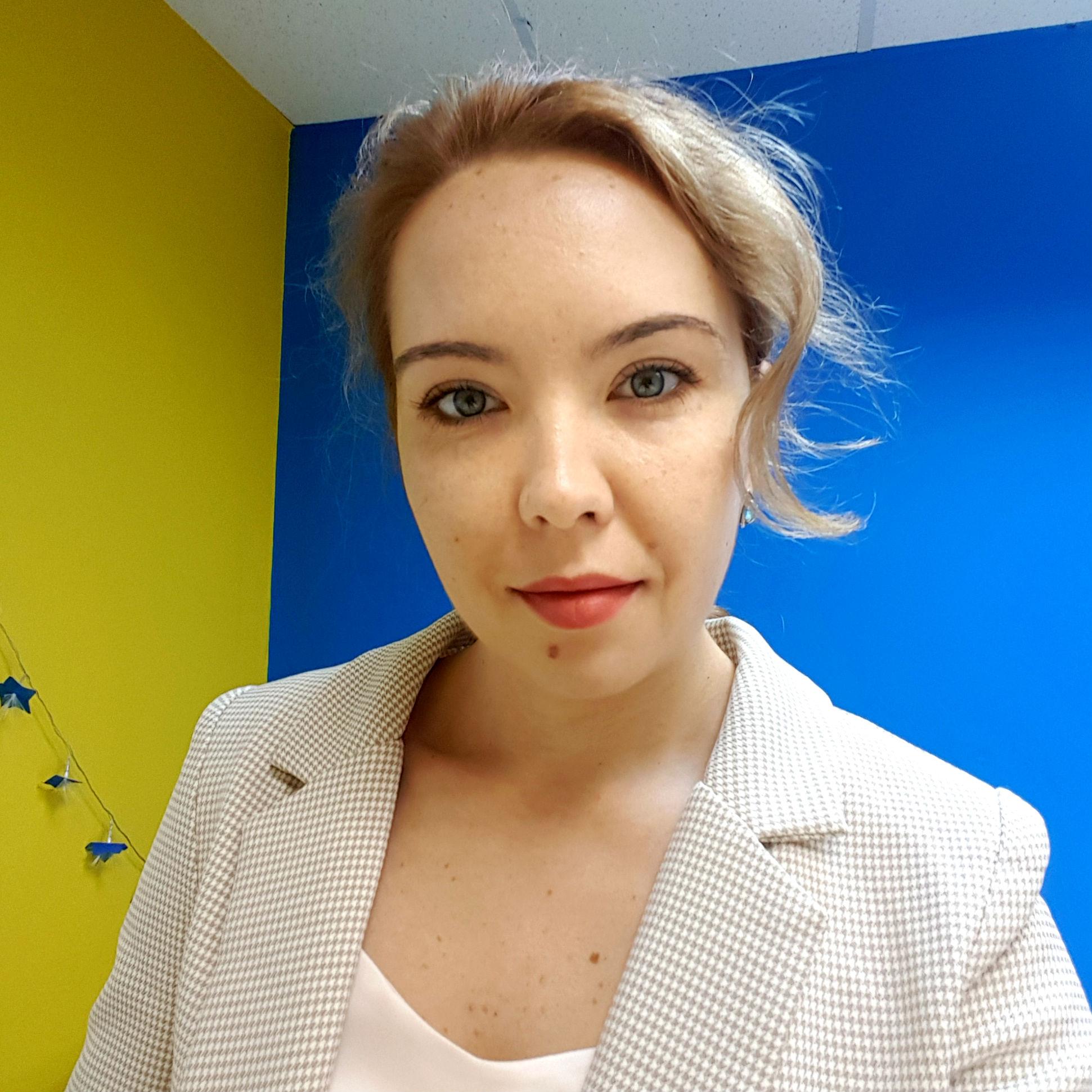 Фото Екатерина Николаевна
